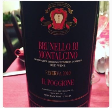 Brunello at Christmas