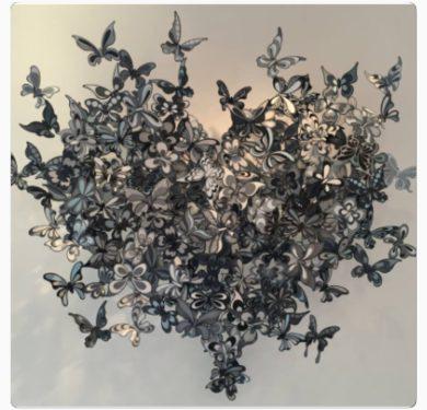 Metal Sculpture: David Kracov's work