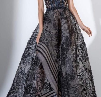 Collection of 7 favourite Gala dresses – To Dream or not to Dream