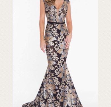Terani Couture Dresses