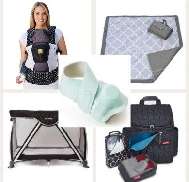 Essential Baby Gear! Best quality items